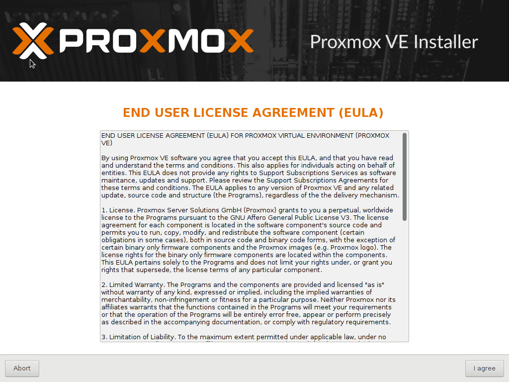 PROXMOX - virtualiser ses serveurs